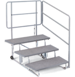 Tourmaster® Choral Risers