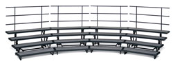 signature choral risers from wenger australia