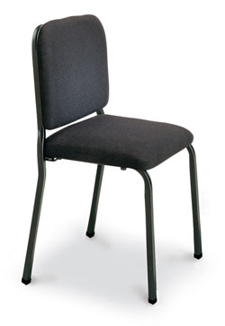 Cellist Chair from Wenger Australia, premium performance staging equipment