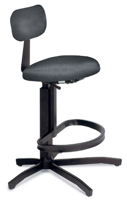 Conductor's Chair from Wenger Australia - Performance Staging Specialists