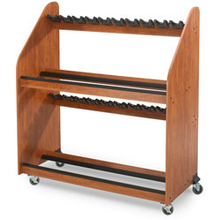 Guitar Storage Rack From Wenger